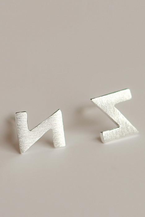 新款,英文字母