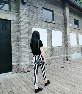大侠 背影 简笔画