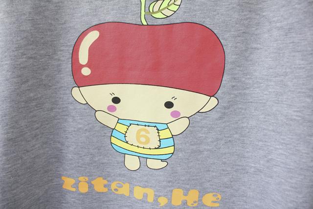卫衣-来自蘑菇街优店