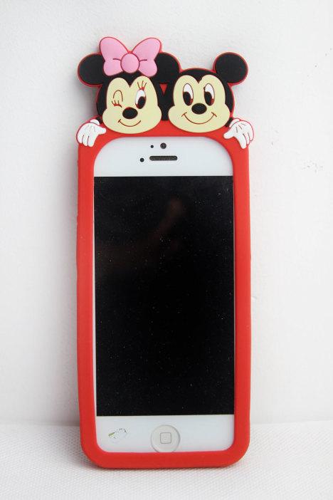 苹果,iphone5,iphone5s,5s,卡通,手机壳,手机套,新款,可爱,iphone壳