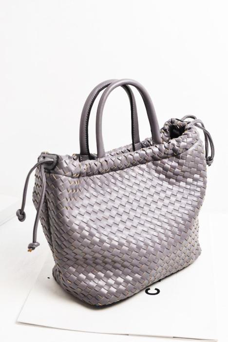 (k包)菜篮子编织手提包