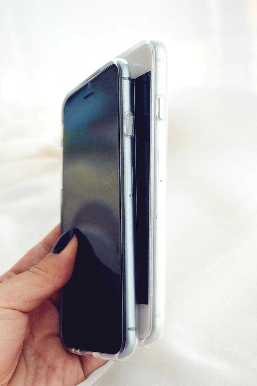 iphone6全包软边动物园手机壳