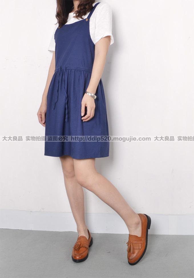 连衣裙 裙 680_971 竖版
