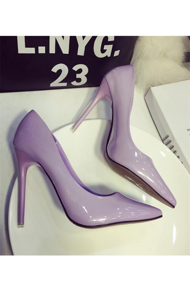 24性感细跟高跟鞋
