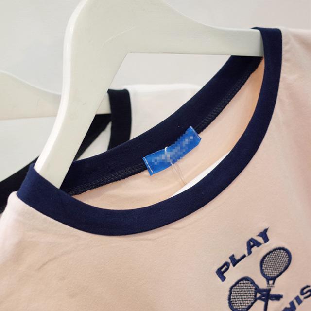 【韩国可爱美眉t恤】-衣服-t恤