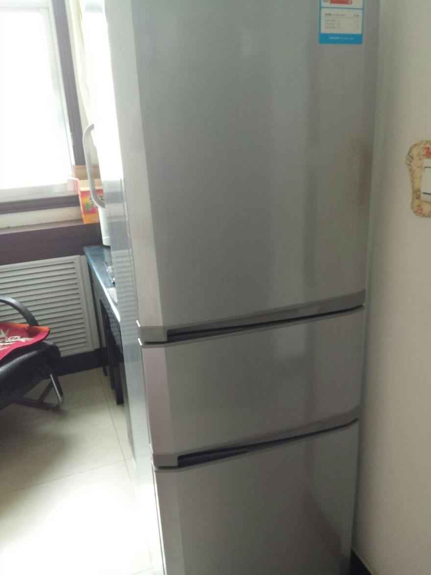 冰箱溶雪定时器电路图