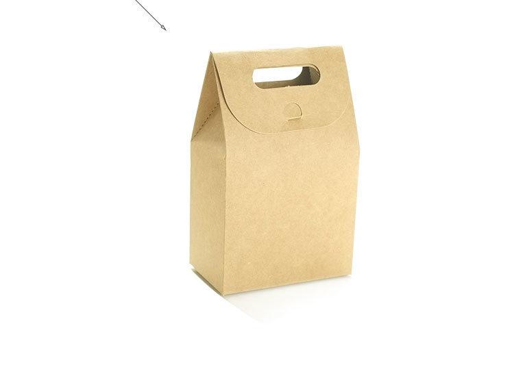 【沐光创意78牛皮纸袋10个一套】-家居-文具纸本