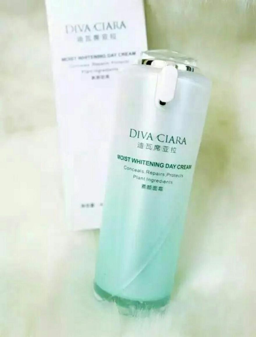 【素颜面霜是diva ciara】--天纯社思岑-蘑菇街优店