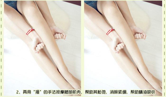 【快速瘦脸肚子刮痧燃脂瘦身减肥霜肌肉型大腿小腿】