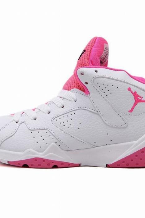 【乔丹7代篮球鞋aj7运动女鞋】-跑步鞋