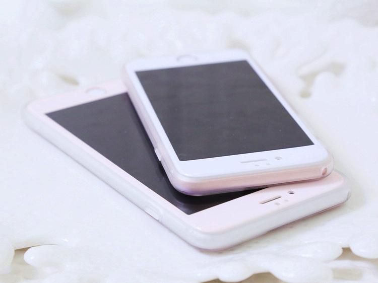【可爱娃娃iphone6s手机壳】-配饰-苹果保护套/保护