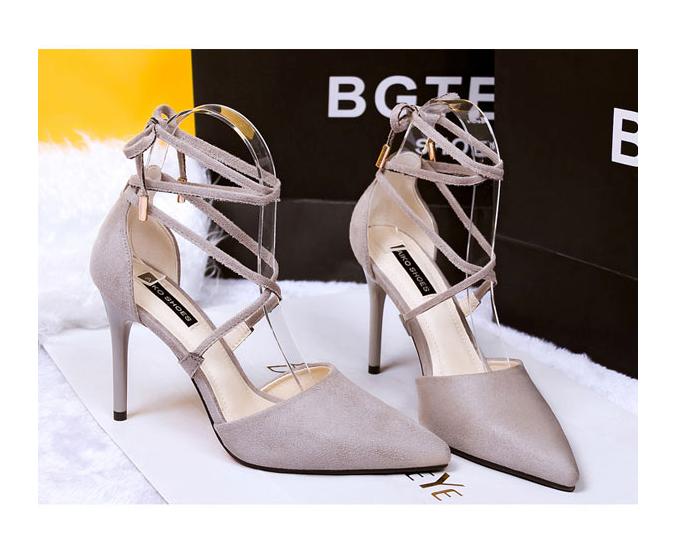 高跟 高跟鞋 女鞋 鞋 鞋子 691_552