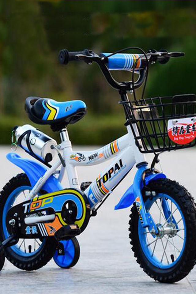【儿童自行车 儿童单车】-母婴-自行车_母婴用品_玩具