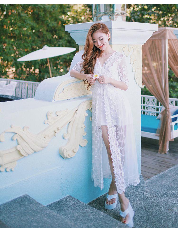 仙女裙裙装美女图片