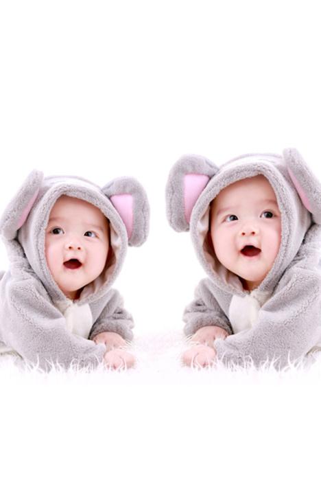 可爱宝宝海报孕妇必备漂亮宝宝画宝宝图片婴儿海报大胎教照片墙贴